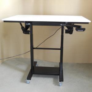 table à digitaliser pied motorisé